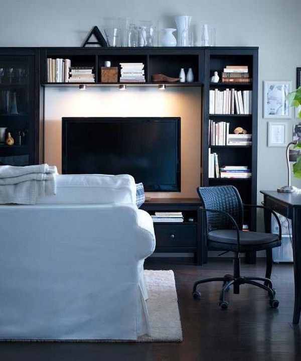 Innovative Preferred TV Stands For Small Spaces For Best 25 Cheap Tv Units Ideas Only On Pinterest Wooden Crates (Image 36 of 50)