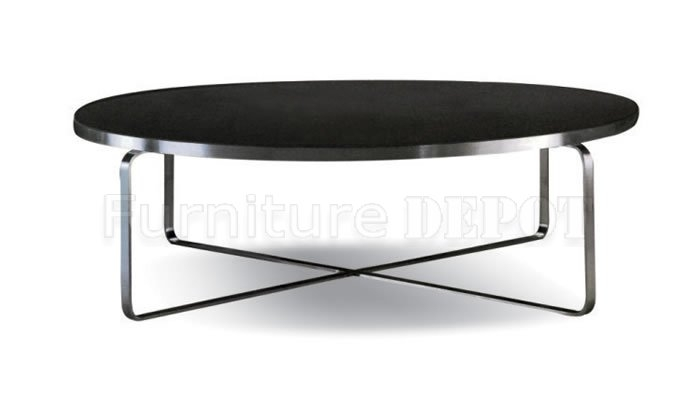 Innovative Premium Black Circle Coffee Tables Throughout Nice Round Coffee Table Black 10 Modern Coffee Tables Coffee Table (View 6 of 50)
