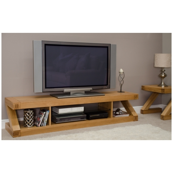 Innovative Premium Glass And Oak TV Stands Intended For Tv Stands 2017 Marvelous Design Tv Stands In Walmart Cheap Tv (View 25 of 50)
