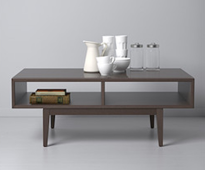 Innovative Premium Low Square Wooden Coffee Tables With Low Brown Large Square Wood Coffee Table (Image 32 of 50)