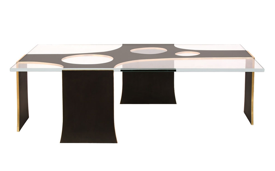 Innovative Premium Luna Coffee Tables With Regard To Luna Coffee Table Philip Nimmo Design (View 11 of 40)