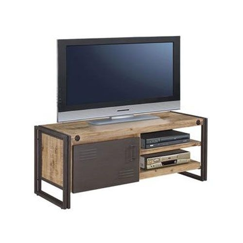 Innovative Premium Metal And Wood TV Stands Pertaining To 77 Best Tv Stands Tables Ottomans Images On Pinterest (Image 34 of 50)