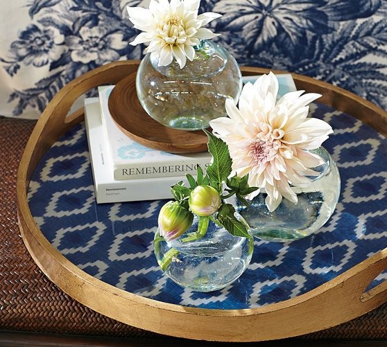 Innovative Premium Round Coffee Table Trays In 201 Best Tray Decor Images On Pinterest Tray Decor Coffee Table (Image 35 of 50)
