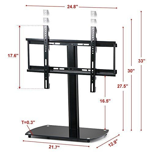 Innovative Premium Wall Mount Adjustable TV Stands Throughout Best 25 Tabletop Tv Stand Ideas On Pinterest Tv Options Tv (Image 40 of 50)