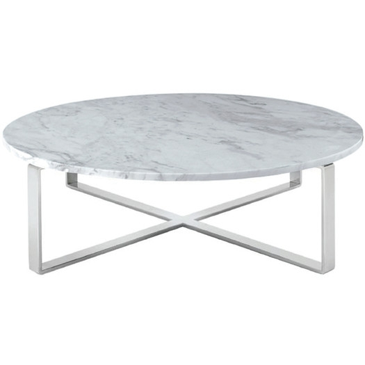 Innovative Premium White Marble Coffee Tables Within Living Room Best 25 Marble Coffee Tables Ideas On Pinterest Top (Image 30 of 50)