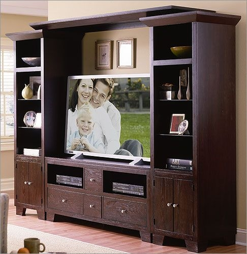Innovative Series Of Big TV Stands Furniture Inside 52 Best Perfect Entertainment Area Images On Pinterest (Image 29 of 50)