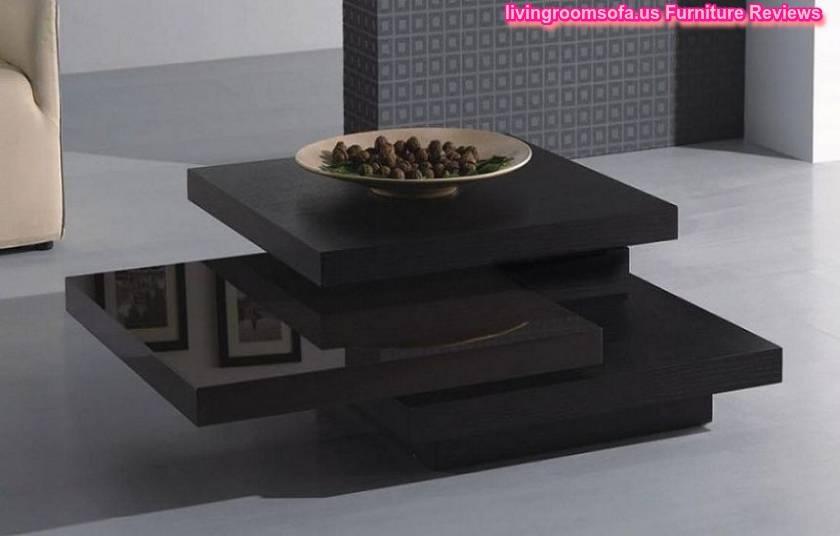 Innovative Series Of Black Wood Coffee Tables Inside Black Wood Coffee Table (Image 32 of 40)