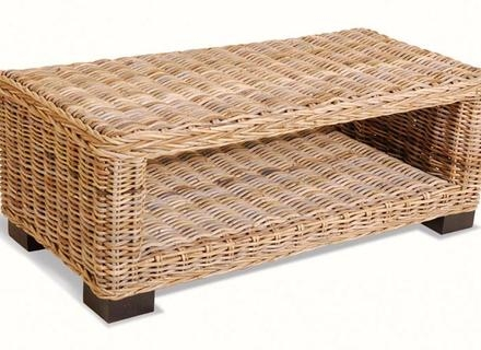 Innovative Series Of Coffee Table With Wicker Basket Storage For Wicker Coffee Table Trunk Jerichomafjarproject (Image 28 of 40)