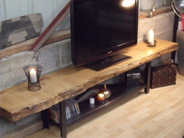 Innovative Top Metal And Wood TV Stands Within Best 25 Metal Tv Stand Ideas On Pinterest Industrial Tv Stand (Image 35 of 50)