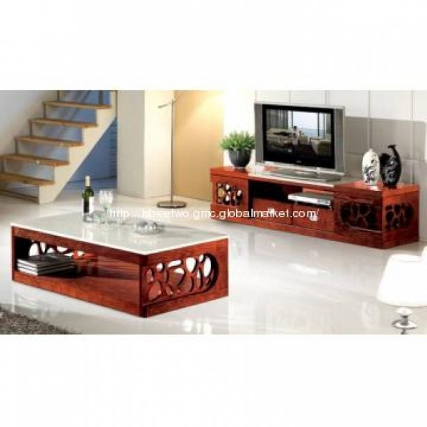 Featured Image of TV Stand & Coffee Table Sets