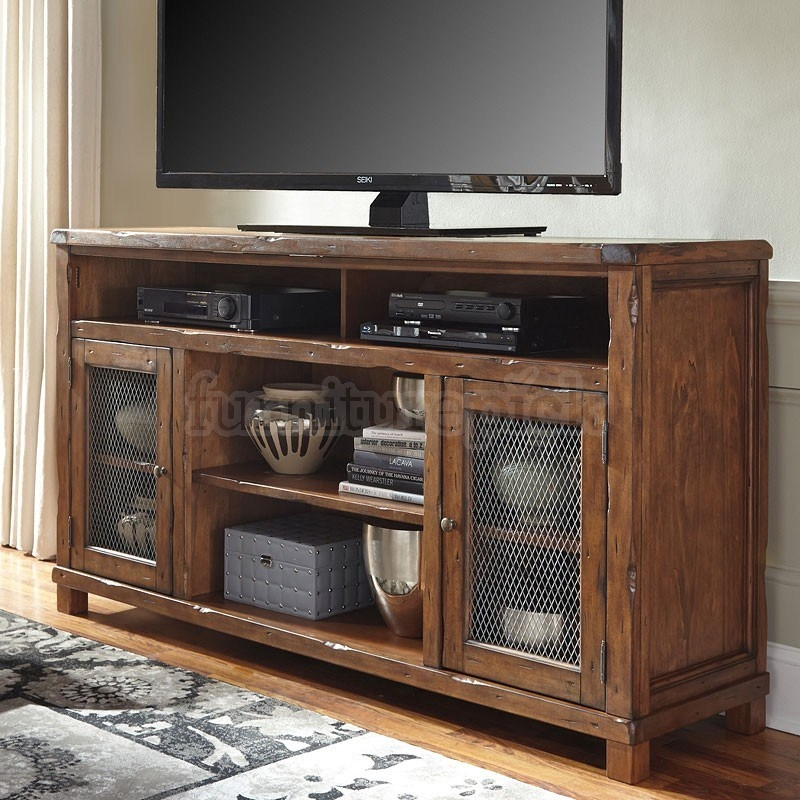 Innovative Top TV Stands For Large TVs With Regard To Tv Stands For Large Tvs Home Design Ideas (View 9 of 50)