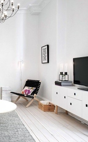 Innovative Top White TV Cabinets In White Tv Cabinets Foter (Image 32 of 50)