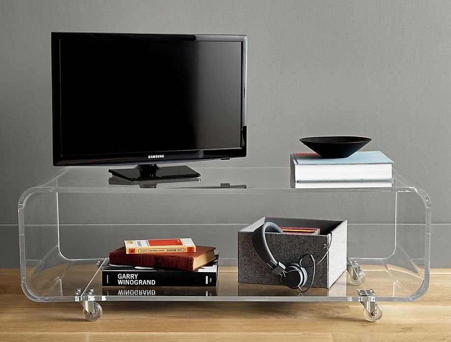 Innovative Trendy Clear Acrylic TV Stands Intended For Plexiglass Tv Stand Plexiglass Tv Stand Suppliers And (Image 37 of 50)