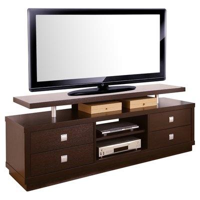 Innovative Trendy Hokku TV Stands Regarding Hokku Designs Kavari 66 Tv Stand Reviews Wayfair (View 26 of 50)