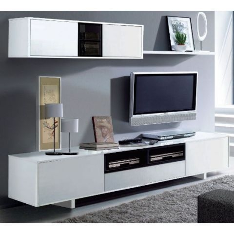 Innovative Trendy Illuminated TV Stands Throughout 14 Best Tv Stand Cabinet Images On Pinterest Tv Stands Tv (Image 39 of 50)