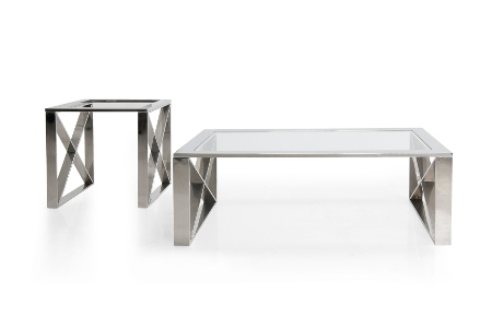 Innovative Trendy Madison Coffee Tables Intended For Tables Madison Decor Rest Furniture Ltd (View 34 of 40)