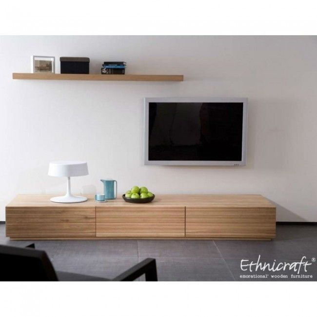 Innovative Trendy Oak TV Cabinets With Doors With Regard To Best 25 Entertainment Units Ideas On Pinterest Built In Tv Wall (Image 36 of 50)