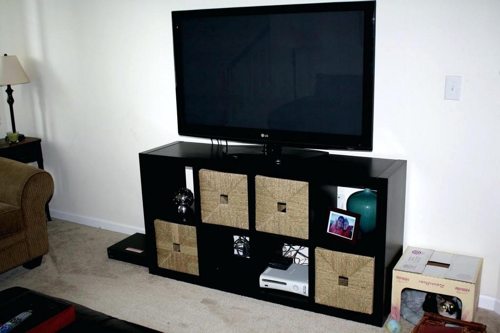Innovative Trendy Slimline TV Stands Regarding Furniture Modern Tv Stands Ikea Tv Rack Design Ideas Tv Design (View 44 of 50)