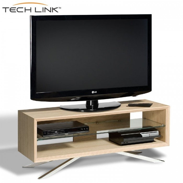 Innovative Trendy Techlink Arena TV Stands Inside Techlink Aa110lw Arena Light Wood Tv Stand  (Image 33 of 50)
