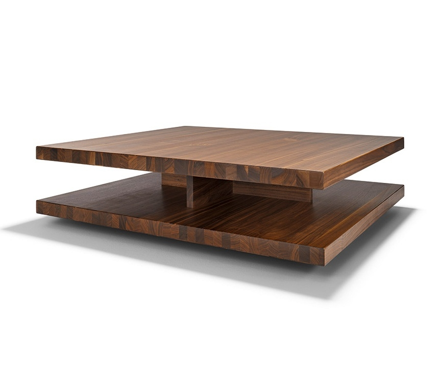 Innovative Trendy Wood Modern Coffee Tables In Decorative Reclaimed Wood Coffee Table With Storage For Modern (Image 32 of 50)