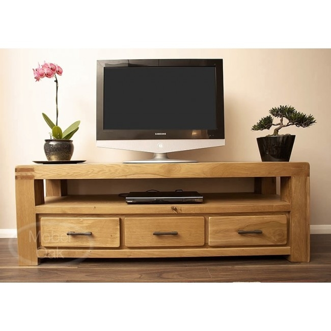 Innovative Unique Oak TV Cabinets With Tv Stands Cabinets Best Price Guarantee (Image 33 of 50)