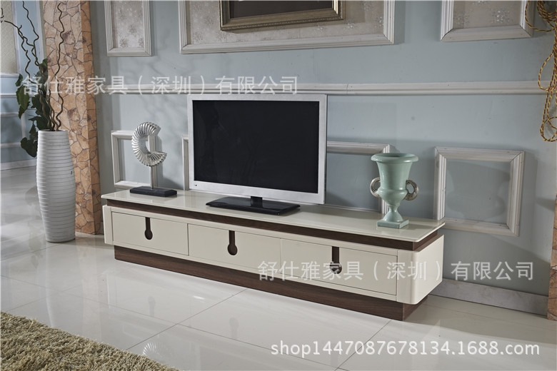 Innovative Unique TV Cabinets And Coffee Table Sets With Regard To Cabinet Minimalist Modern Living Room Tv Cabinet Piano Paint (Image 30 of 50)