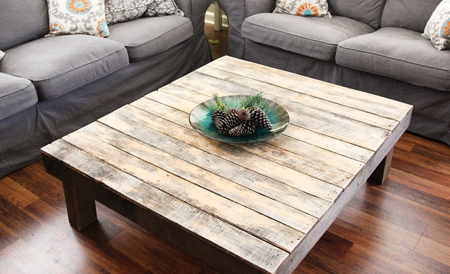 Featured Image of Big Square Coffee Tables