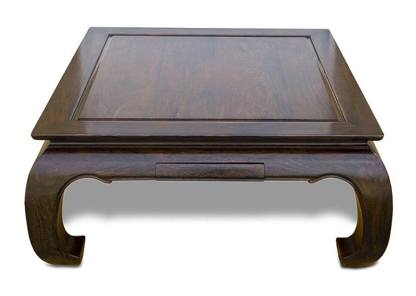 Innovative Variety Of Dark Wooden Coffee Tables Within Dark Wood Coffee Table (Image 32 of 50)