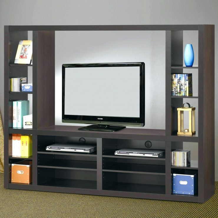Innovative Variety Of Dwell TV Stands Inside Floating Tv Shelf Unit Appalachianstorm (Image 33 of 50)