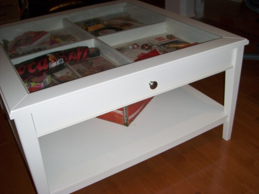 Innovative Variety Of Glass Top Storage Coffee Tables Pertaining To Stylish Coffee Tables Ikea (Image 36 of 50)