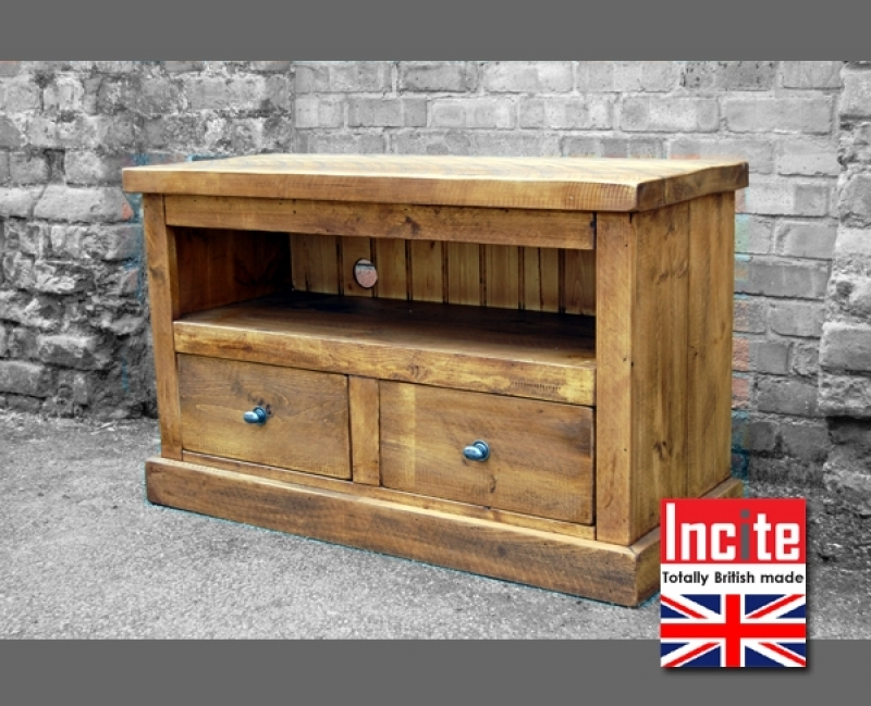 Innovative Variety Of Rustic Pine TV Cabinets Pertaining To Wonderfull Rustic Pine Tv Cabinet Collection Rustic Designs (View 12 of 50)