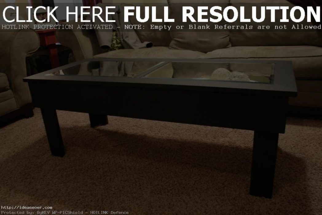 Innovative Variety Of Square Dark Wood Coffee Table Within Coffee Table Standard Furniture Round With Storage Square Dark (Image 31 of 40)