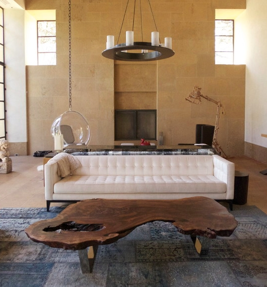 Innovative Variety Of Wooden Trunks Coffee Tables With Wooden Trunk Coffee Table (View 14 of 40)