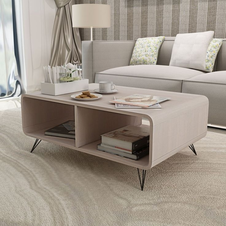 Innovative Well Known Coffee Tables And Tv Stands Matching Inside Contemporary Living Room Tables Contemporary Black Multi Layered (Image 25 of 40)