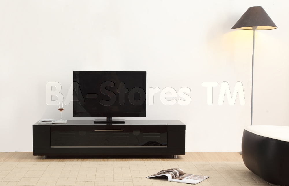 Innovative Well Known Contemporary Wood TV Stands Within Tv Stands In New York City Glass And Wooden Tv Stands For Flat (Image 25 of 50)