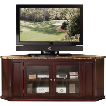 Innovative Wellknown Corner TV Cabinets For 55 Inch Tv Within Tv Stands Entertainment Centers Walmart (View 47 of 50)