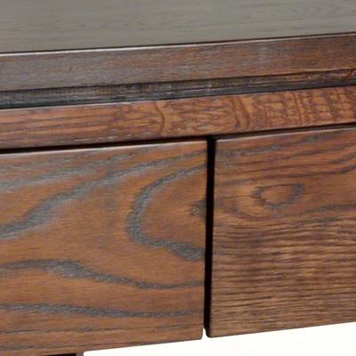 Innovative Wellknown Dark Oak Corner TV Cabinets Regarding Waltz Dark Oak Corner Tv Unit Robson Furniture (Image 32 of 50)