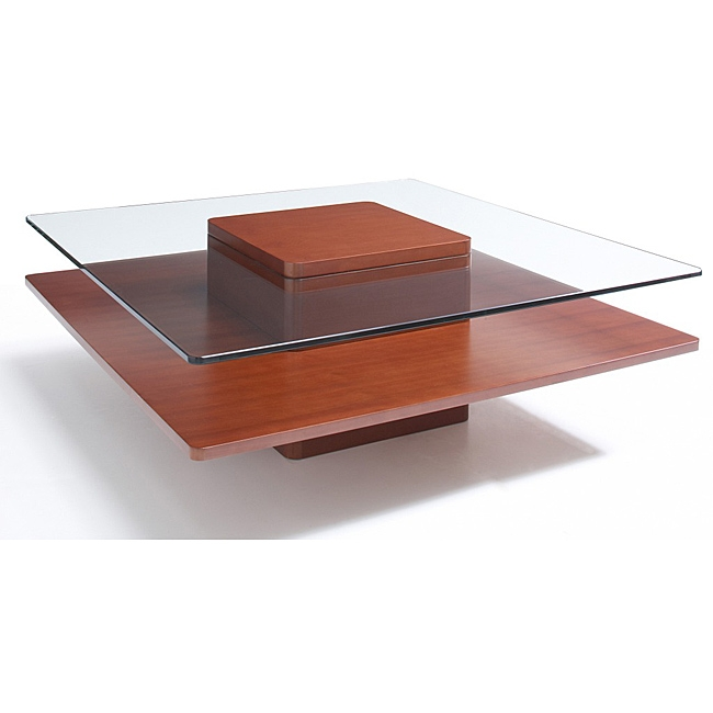 Innovative Well Known Dark Wood Coffee Tables With Glass Top Inside Coffee Table Wonderful Glass And Wood Coffee Tables Glass Top (Image 31 of 50)