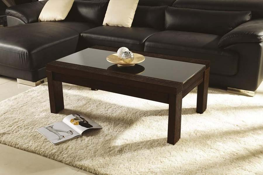 Innovative Well Known Dark Wooden Coffee Tables Intended For Coffee Table Uk Wood (Image 33 of 50)