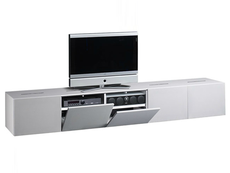 Innovative Well Known Long Low TV Cabinets For Low Tv Cabinet Giro Media Team Wellis Design Kurt Erni (Image 32 of 50)
