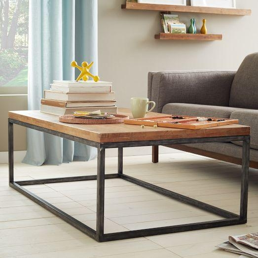 Innovative Wellknown Mango Wood Coffee Tables Within Rustic Storage Mango Wood Coffee Table (Image 32 of 50)