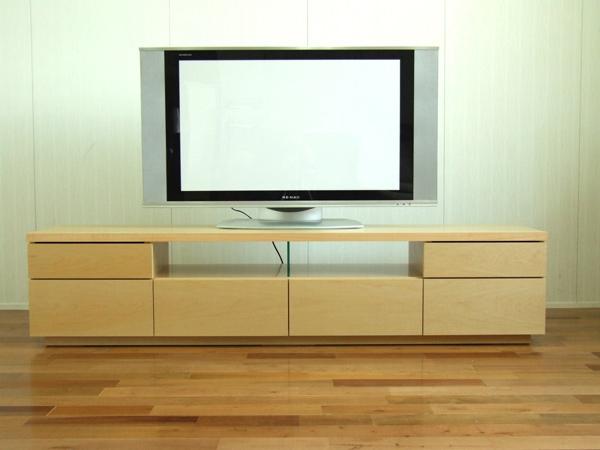 Innovative Well Known Maple TV Cabinets Intended For Kagu208 Rakuten Global Market Rakuten Ranking Prize Netone (Image 25 of 50)