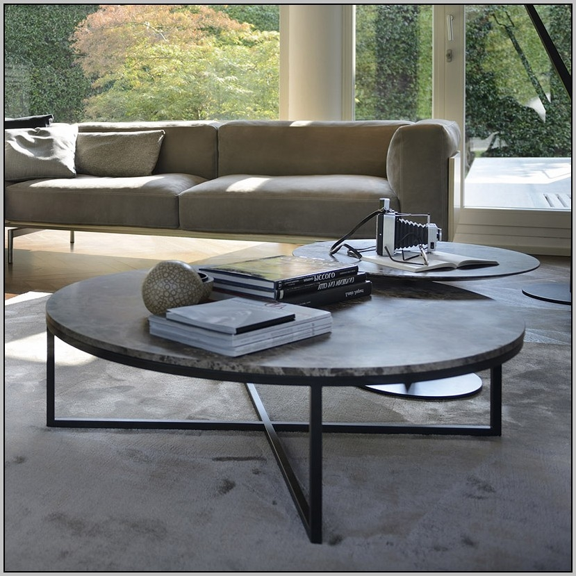 Innovative Well Known Marble Round Coffee Tables With Marble Round Coffee Table Uk Coffee Table Home Decorating (Image 30 of 50)