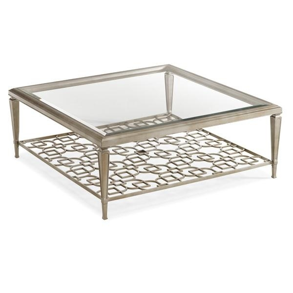 Innovative Wellknown Metal Glass Coffee Tables In 383 Best Coffee Table Images On Pinterest Side Tables Coffee (Image 27 of 40)