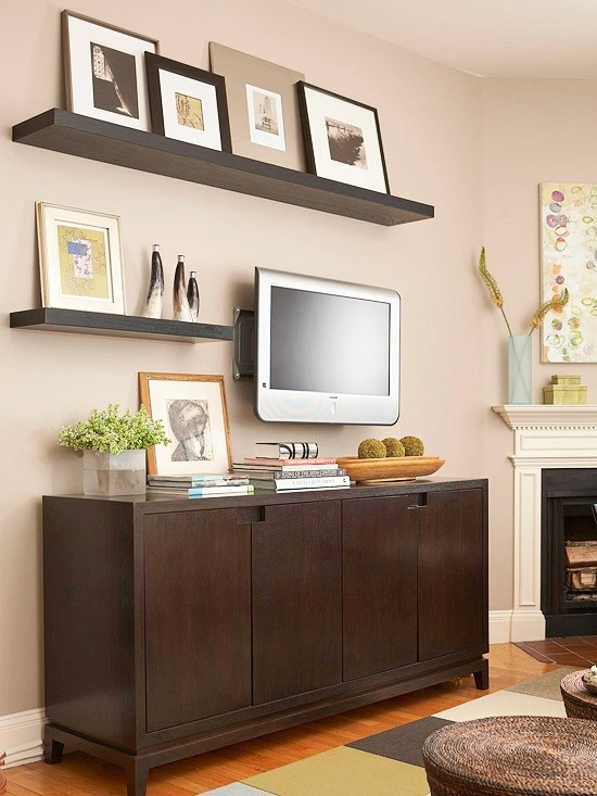 Innovative Wellknown Modular TV Stands Furniture In Masculine And Elegant Modern Tv Stand Wall Unit Showing Modular (Image 31 of 50)