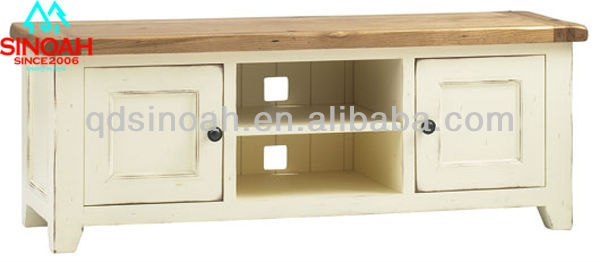 Innovative Wellknown Pine TV Cabinets Inside 317 Range Solid Oak White Tv Standswooden Tv Units Buy Oak (Image 28 of 50)