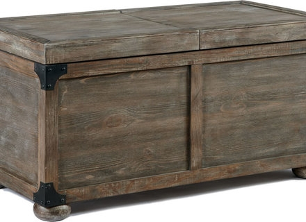 Innovative Well Known Trunk Chest Coffee Tables With Living Room Best Chest Coffee Table In Storage Trunk Ideas The (View 46 of 50)