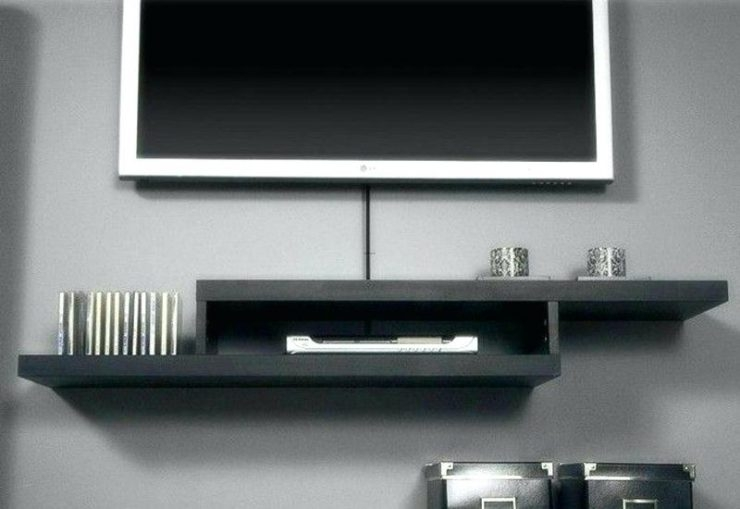 Innovative Well Known TV Stands Over Cable Box Inside Tv Stand Cable Box Shelf Tv Cable Box Shelf Full Size Of (Image 31 of 50)