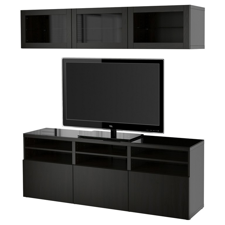 Innovative Well Known White Corner TV Cabinets For Small Modern Tv Stand (Image 35 of 50)