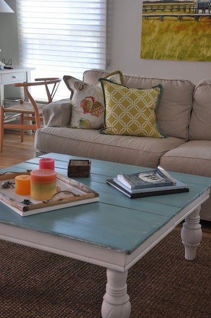 Innovative Wellliked Big Square Coffee Tables Throughout Best 20 Square Coffee Tables Ideas On Pinterest Build A Coffee (View 34 of 50)